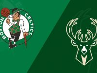 Boston Celtics vs Milwaukee Bucks