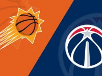 Phoenix Suns vs Washington Wizards