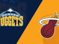 Miami Heat vs Denver Nuggets