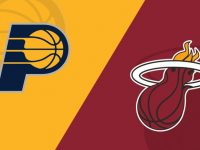 Miami Heat vs Indiana Pacers