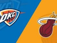 Miami Heat vs Oklahoma City Thunder