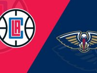 New Orleans Pelicans vs LA Clippers