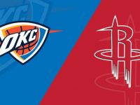 Houston Rockets vs Oklahoma City Thunder