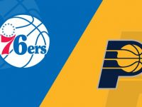 Philadelphia 76ers vs Indiana Pacers