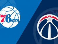 Philadelphia 76ers vs Washington Wizards