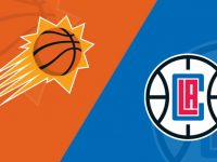 Phoenix Suns vs LA Clippers