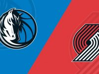 Portland Trail Blazers vs Dallas Mavericks
