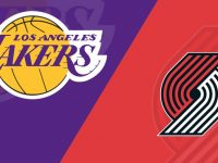 Portland Trail Blazers vs Los Angeles