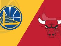 Golden State Warriors vs Chicago Bulls