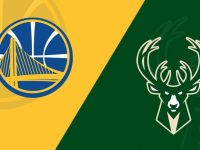 Golden State Warriors vs Milwaukee Bucks