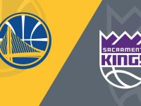 Golden State Warriors vs Sacramento Kings