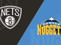 Denver Nuggets vs Brooklyn Nets