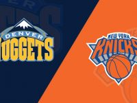 Denver Nuggets vs New York Knicks