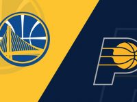 Indiana Pacers vs Golden State Warriors
