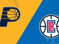 Indiana Pacers vs LA Clippers