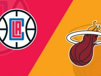 LA Clippers vs Miami Heat