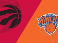 New York Knicks vs Toronto Raptors