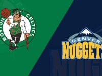 Denver Nuggets vs Boston Celtics