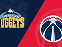 Denver Nuggets vs Washington Wizards