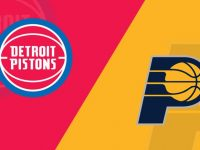 Indiana Pacers vs Detroit Pistons