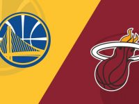 Miami Heat vs Golden State Warriors