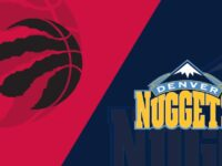 Denver Nuggets vs Toronto Raptors