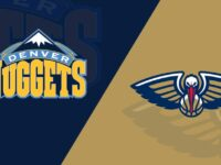 New Orleans Pelicans vs Denver Nuggets