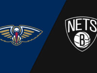 New Orleans Pelicans vs Brooklyn Nets