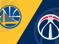 Washington Wizards vs Golden State Warriors
