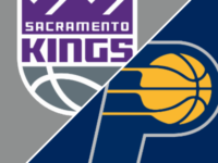 Sacramento Kings vs Indiana Pacers